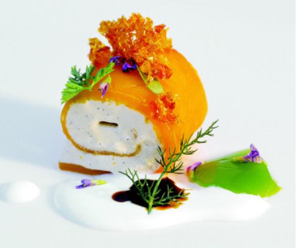 Ferran Adri 224 Molecular Gastronomy