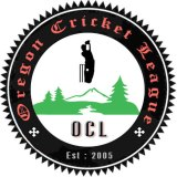 Oregon Cricket League Logo