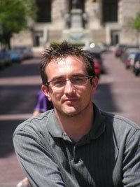 Nicolae Morar