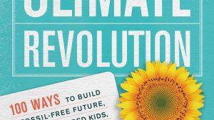 Climate Revolution book cover