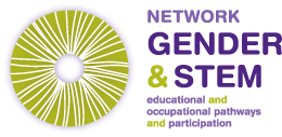 Network Gender and STEM education and occupational pathways and participation