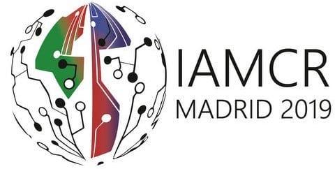 IAMCR 2019 Madrid