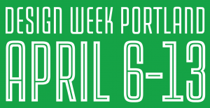 Design Week Portland 2019