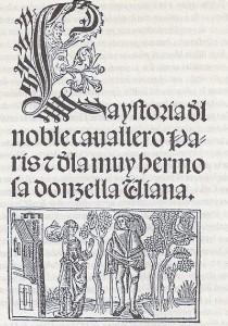 Paris y Viana (Burgos, 1524)