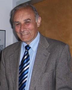 Ángel Sáenz-Badillos