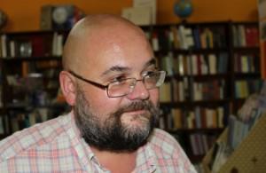 Alberto Álvarez Peña