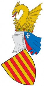 Arms of Valencia (source: Wikipedia)