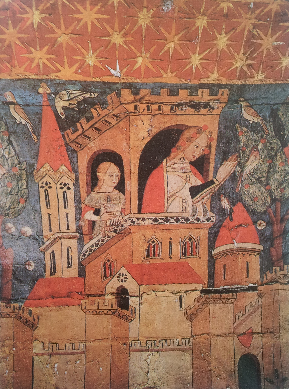 Alhambra david a wacksdavid a wacks - Pinturas para salas ...