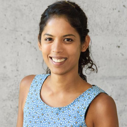 Nandita Vijayakumar, Ph.D.