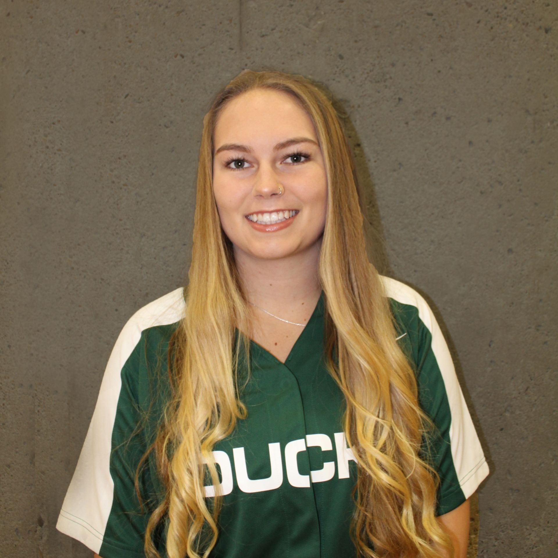 #11 Samantha Cassi