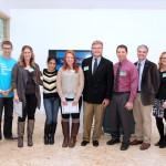 Sony Scholars event photo