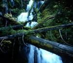 CRWR Waterfall