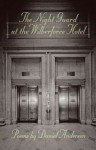The Night Guard at the Wilberforce Hotel by Danny Anderson (2014)