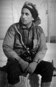 Aaron Novick 1919-2000