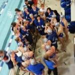 Betty Spears swim meet