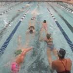 A Swimming Halloween