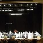 Nicole's MMTA concert 2