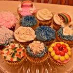 Patricia's Cupcakes