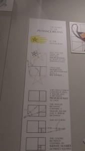 Mathematica Exhibit
