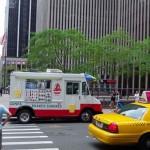 Ice cream truck :)