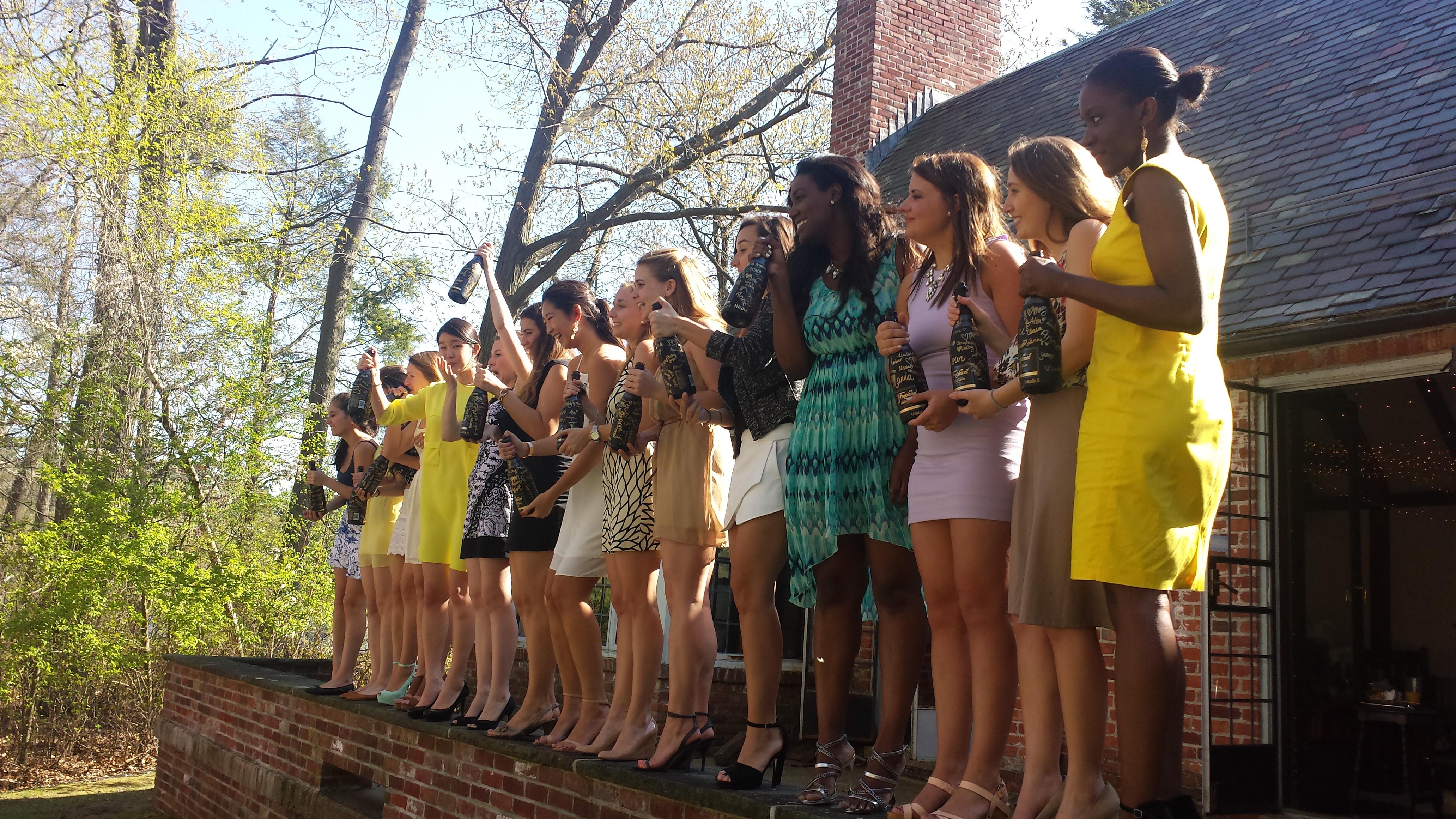 TZE Class of 2014