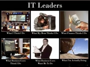 IT Leaders