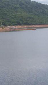 The Volta Lake