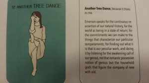 Karinne's Another Tree Dance