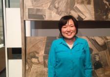 Akiko Nishijima Rotch