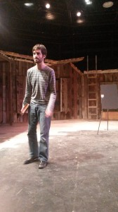 Matthew Fisher anti-wolf monologue