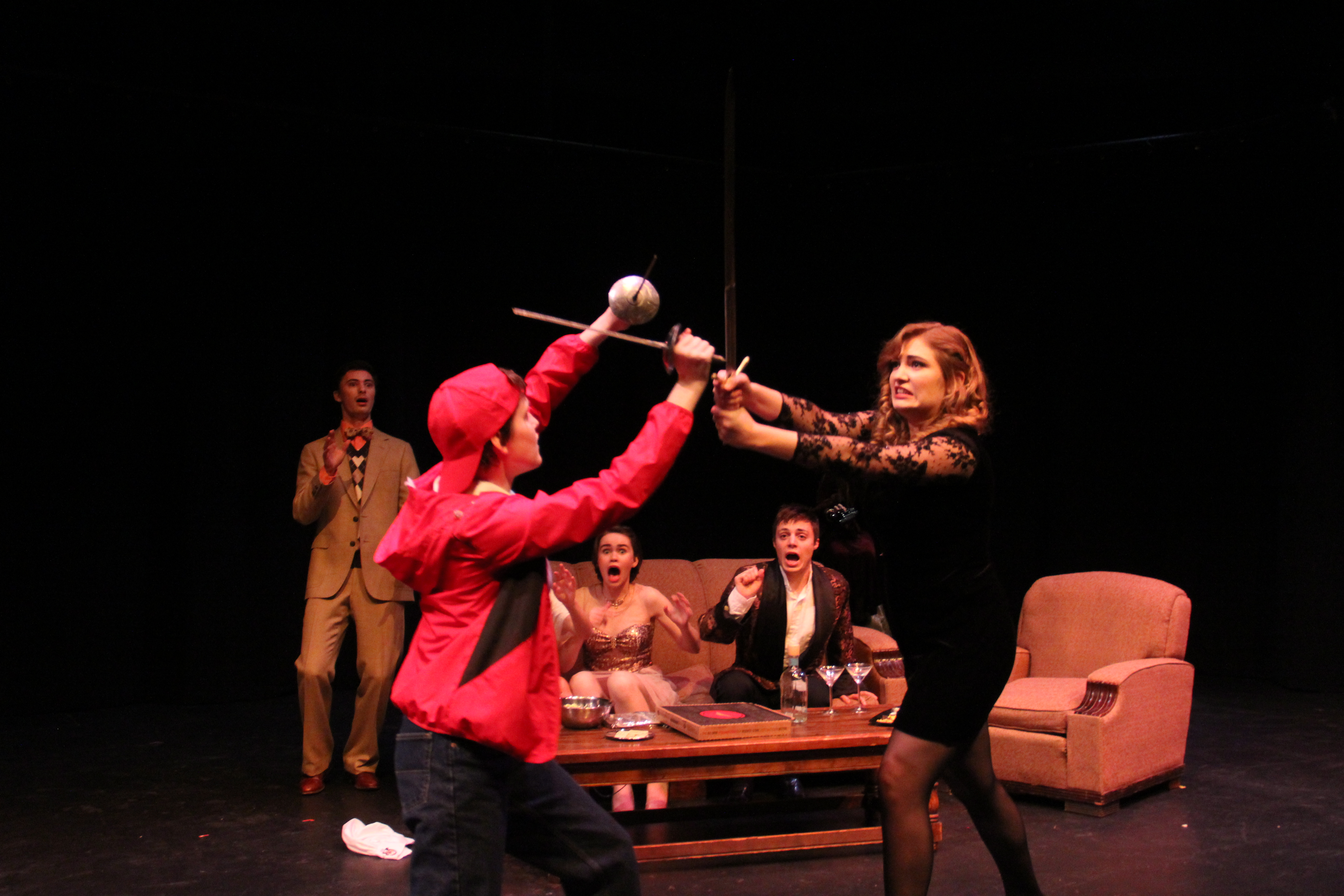 THE ONE ACT PLAY CONTEST opens at HJT | HJT Blog
