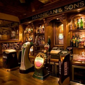 Hannigans and Sons Irish Bar