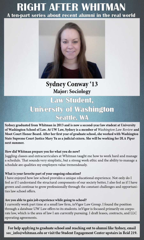 Sydney Conway