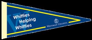 WHW pennant logo