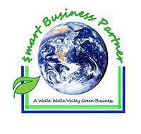 Even Heberlein_Logo Smart Business Parter_Sustainable Living Center