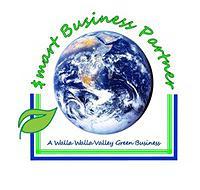 Even Heberlein_Logo Smart Business Parter_Sustainable Living Center