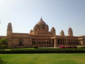 City Palace.