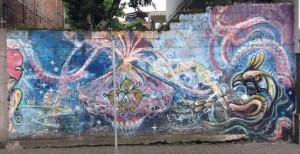 10:10 MuralEagleVolcano