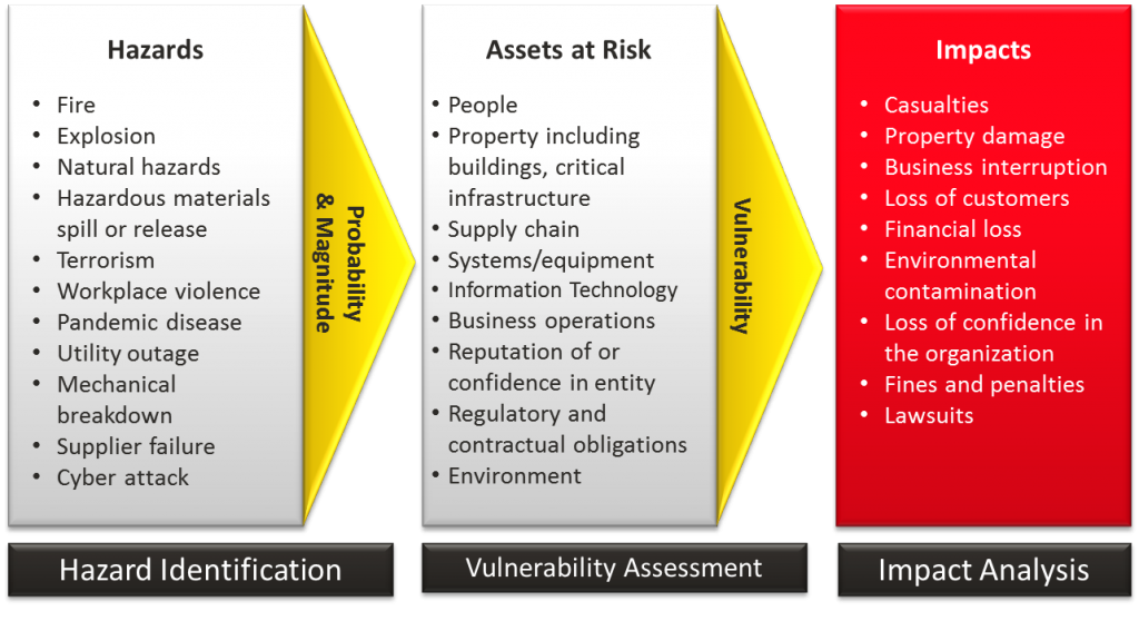 5.2.1.0 Risk Assessment Process