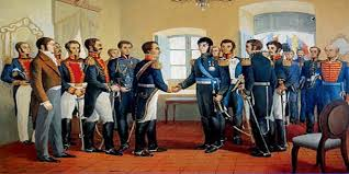 independence in latin america essay Colonies since the american revolution, and so, the latin american wars were vicious and were sparked by ideas of independence thanks to napoleon's.