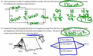 Cryptic quiz math worksheet answers page 108