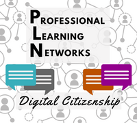 Joining the Conversation Digital Citizenship PLNs