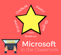 5 Ways to use Microsoft in the Classroom