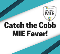Catch the MIE Fever
