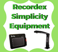 Recordex Simplicity Equipment Makes Life SIMPLE