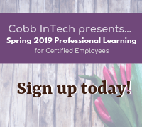 Spring PL 2019 Sign up today