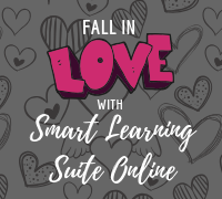 Fall in Love with Smart Learning Suite Online