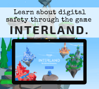 Learn about digital safety through the game Interland