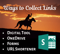 Ways to Collect Links