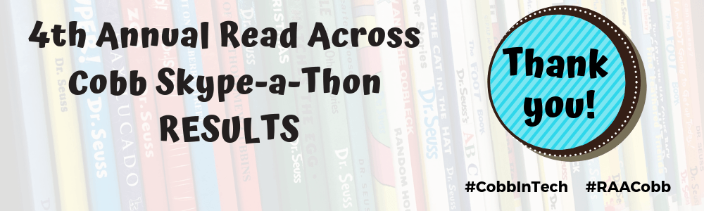 Read Across Cobb Results